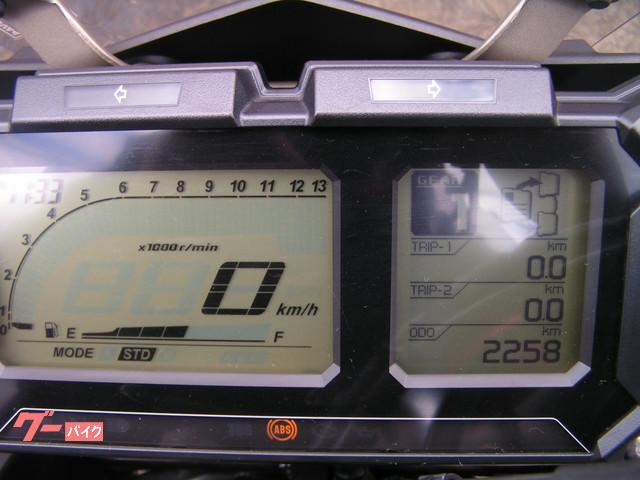 ヤマハ トレイサー900(MT-09トレイサー)の画像(大阪府