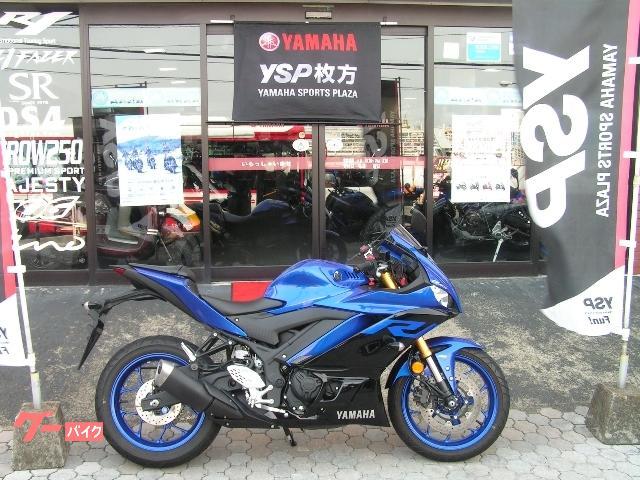 YZF−R25 ABS