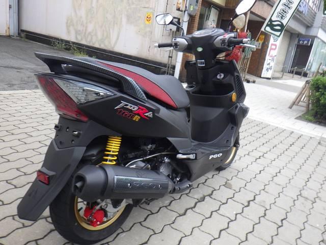 PGO TIGRA168Rの画像(大阪府