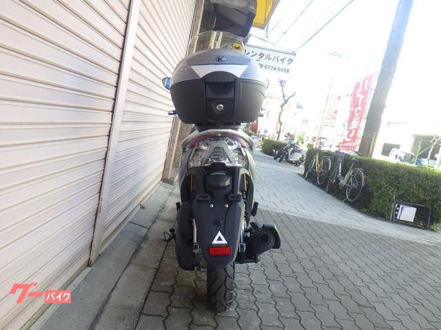 KYMCO ターセリーS125の画像(大阪府