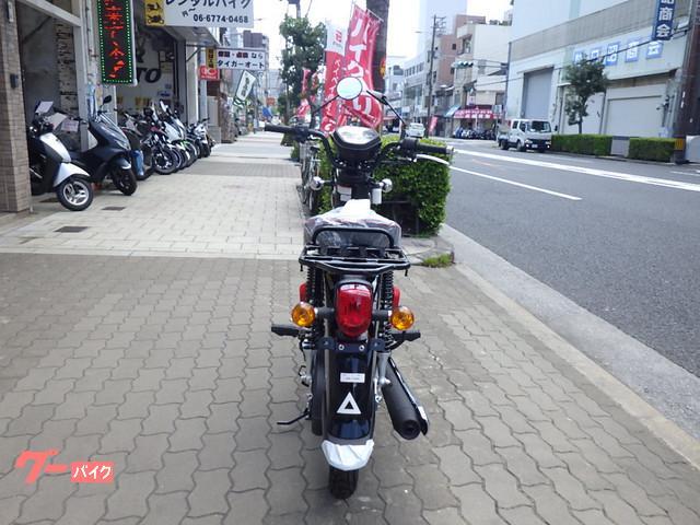 ホンダ クロスカブ110 くまモンの画像(大阪府