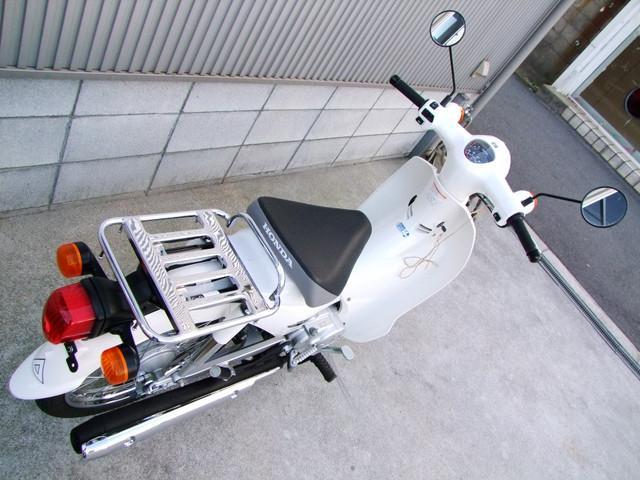 ホンダ スーパーカブ110 JA07の画像(大阪府