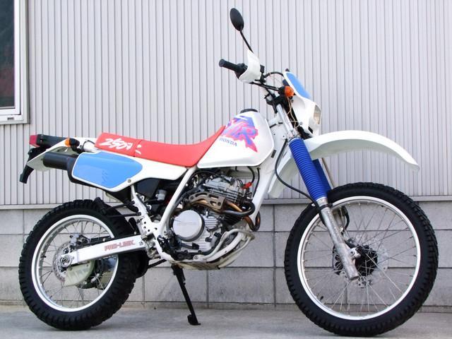 ホンダ XLR250Rの画像(大阪府