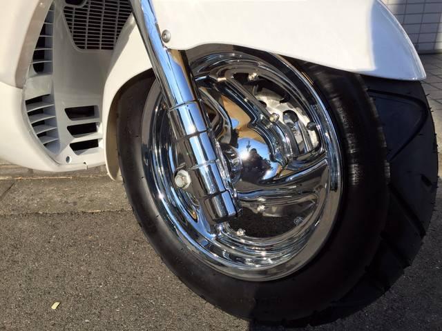 ホンダ フォルツァ・Z  4スピーカーホワイトSPの画像(大阪府