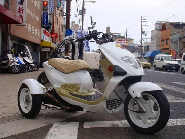 PGO PGO・他車種の画像(大阪府