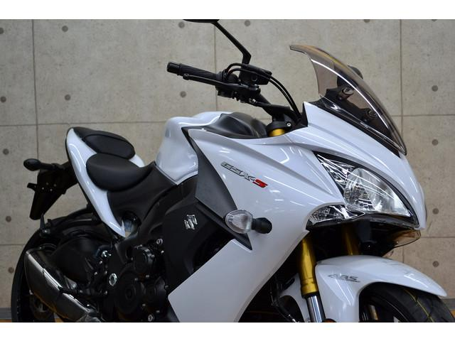 スズキ GSX-S1000F モトマップ海外モデルの画像(大阪府