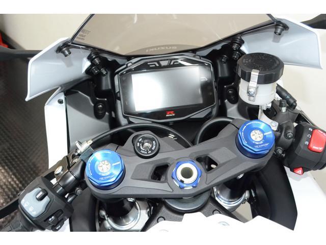 スズキ GSX-R1000R 2018年MOTOMAPモデル スズキワールド認定中古車の画像(大阪府