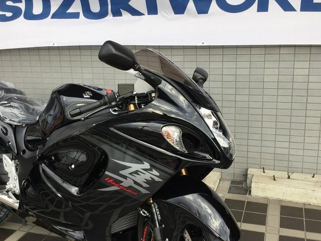 スズキ GSX1300Rハヤブサの画像(京都府