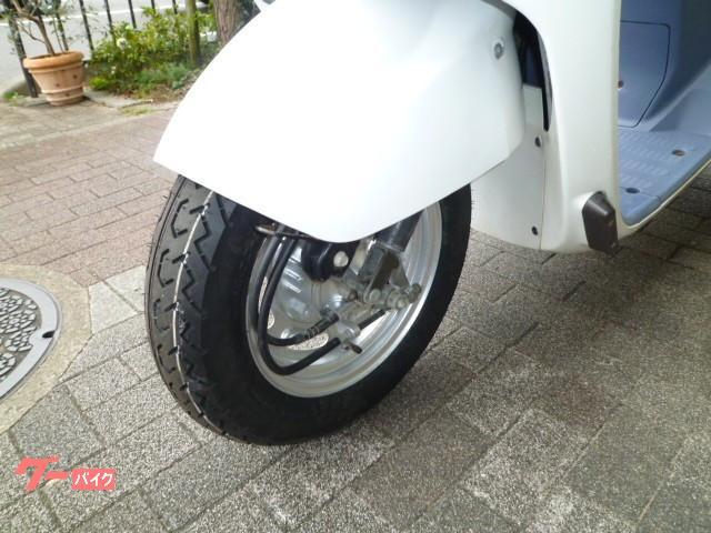 ホンダ ジャイロキャノピー TA02 2st  純正リアボックスの画像(京都府
