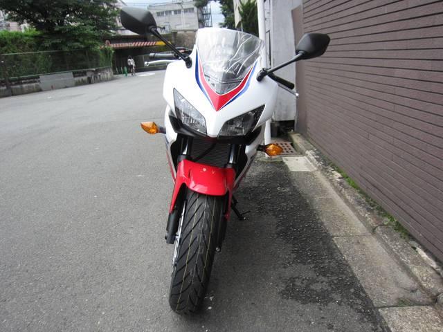 ホンダ CBR400Rの画像(京都府