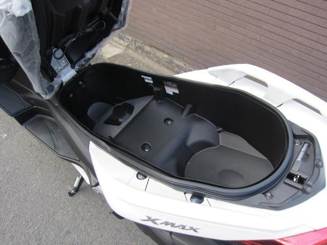 ヤマハ X-MAX250 ABSの画像(京都府