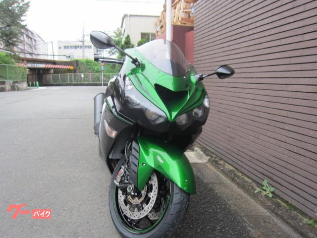 カワサキ Ninja ZX-14R Hi Gradeの画像(京都府