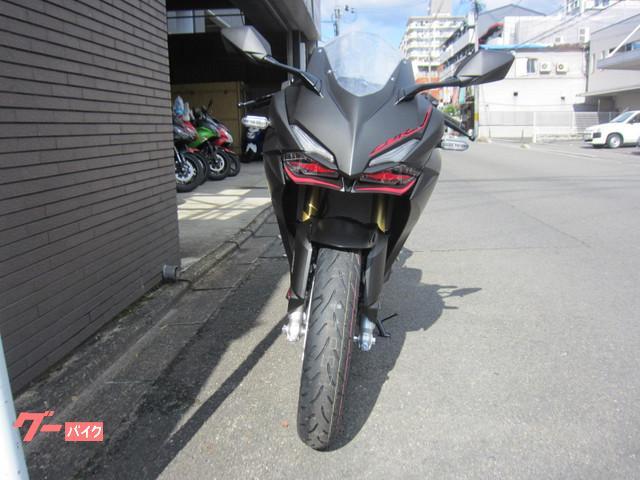 ホンダ CBR250RR ABS 2019年モデルの画像(京都府