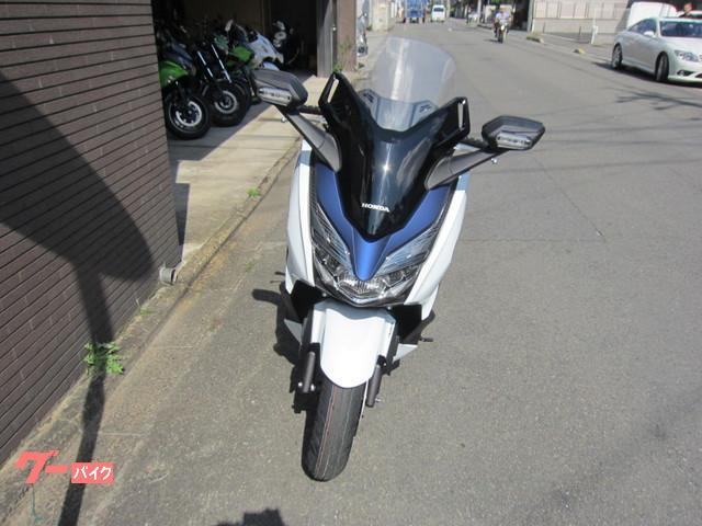 ホンダ フォルツァ 最新型モデルの画像(京都府