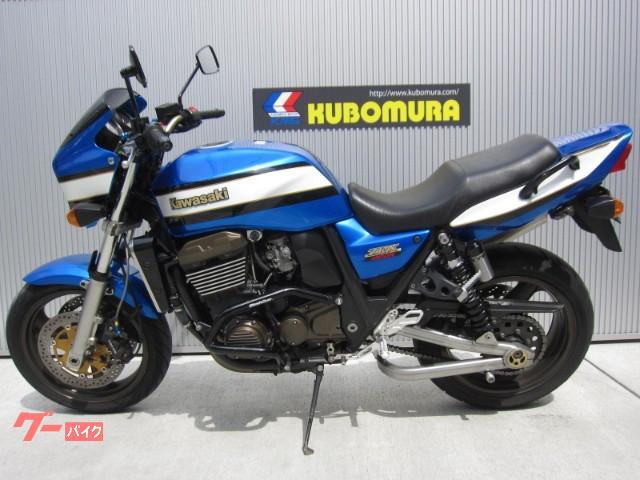カワサキ ZRX1200Rの画像(京都府