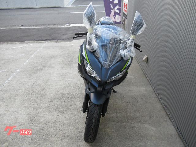 カワサキ Ninja 400の画像(京都府