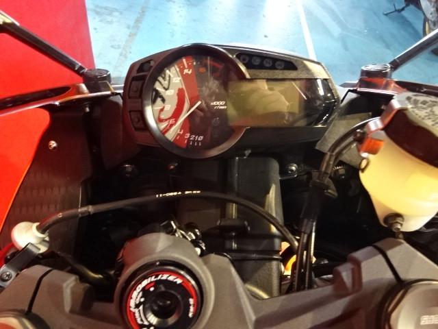 カワサキ Ninja ZX-6R ABSの画像(京都府