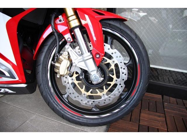 ホンダ CBR250RR ABS ETC車載器装着済み REDの画像(京都府