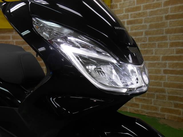 ホンダ PCX 125 日本仕様車 新型の画像(京都府