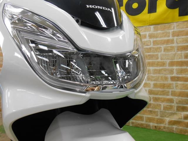 ホンダ PCX 125 日本仕様車の画像(京都府