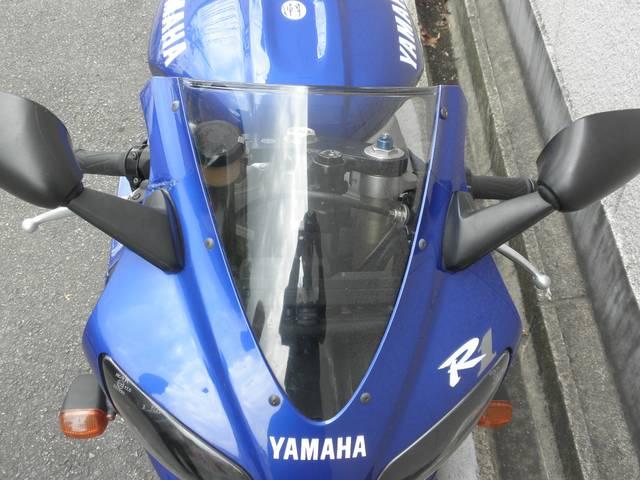 ヤマハ YZF-R1の画像(京都府