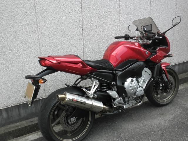 ヤマハ FZ-1 FAZERの画像(京都府
