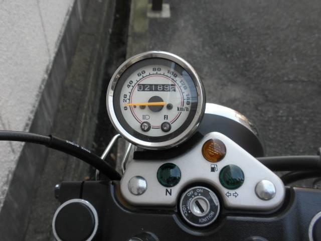 スズキ グラストラッカーの画像(京都府