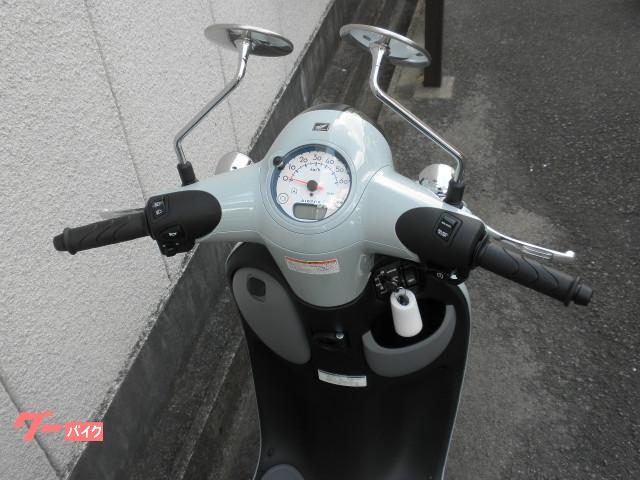 ホンダ ジョルノ 国内最新の画像(京都府