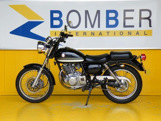 スズキ ST250 Eタイプ グーバイク鑑定付の画像(滋賀県