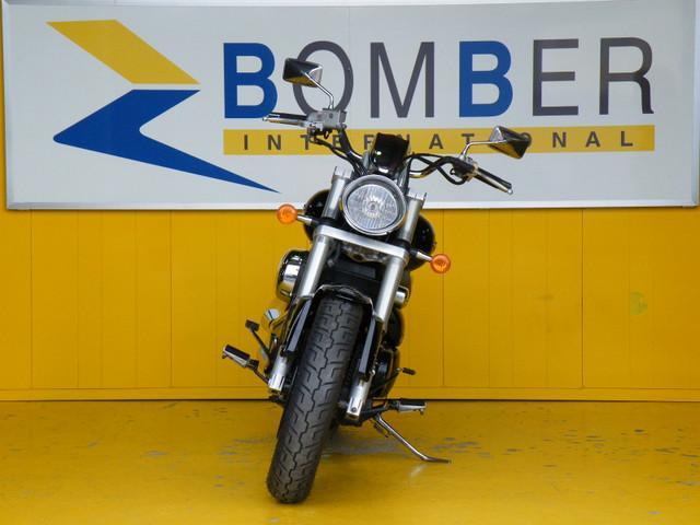 スズキ ブルバード400  グーバイク鑑定付の画像(滋賀県