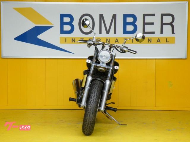 カワサキ エリミネーター250Vの画像(滋賀県