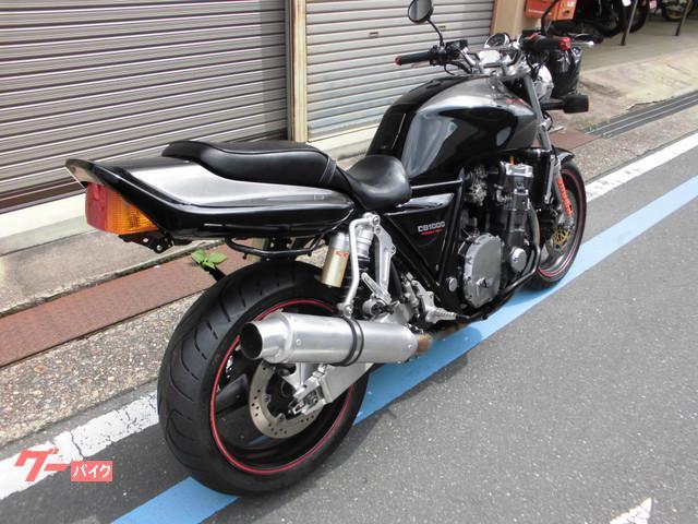 ホンダ CB1000Super Fourの画像(京都府