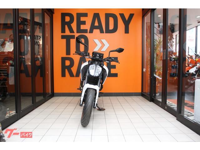 KTM 125デューク 2020の画像(大阪府