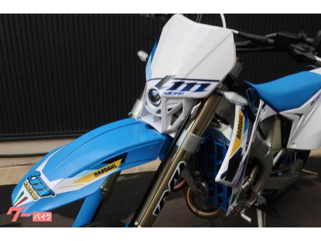 TM Racing 250 Fi ES SMR Twin 2021の画像(大阪府