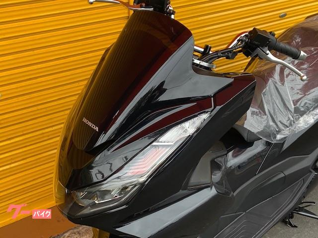 ホンダ PCX 新車 2021年式モデル NEWの画像(大阪府