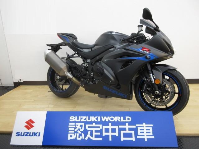スズキ GSX-R1000ABS 2017年MotoMapモデルの画像(大阪府