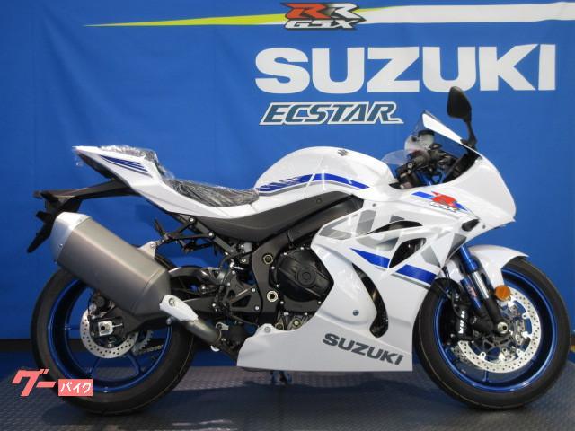 スズキ GSX-R1000R ABS 2018年MotoMapモデルの画像(大阪府