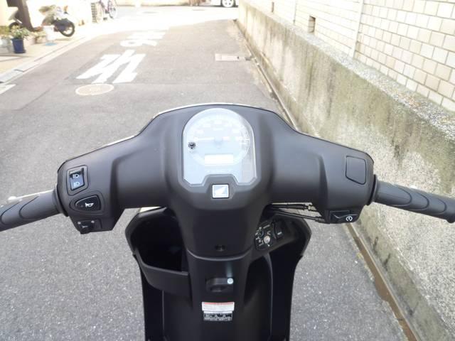 ホンダ タクト・ベーシックの画像(大阪府