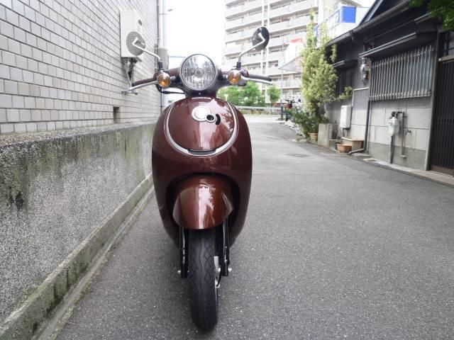 ホンダ ジョルノの画像(大阪府