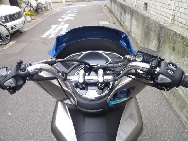 ホンダ PCX 最新モデルーJF81の画像(大阪府