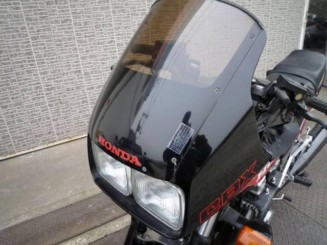 ホンダ CBX750Fの画像(大阪府