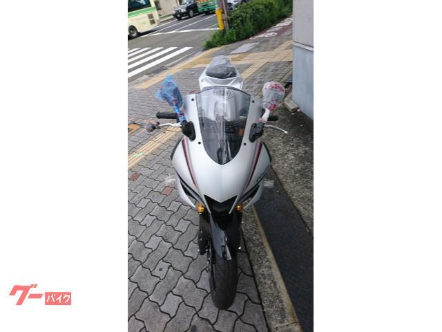 ヤマハ YZF-R25の画像(大阪府