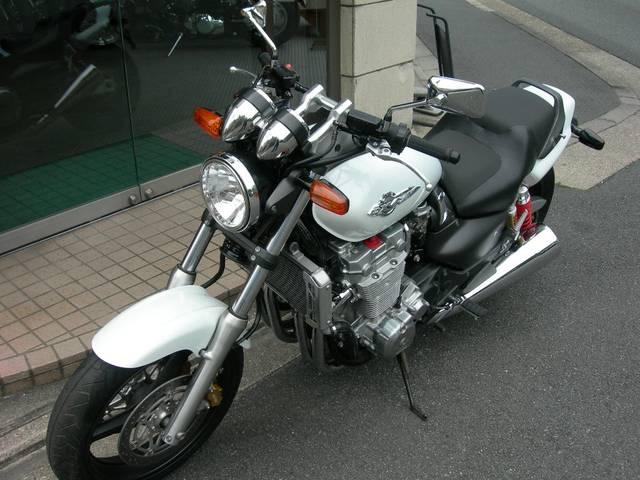 ホンダ X4 Type LDの画像(京都府