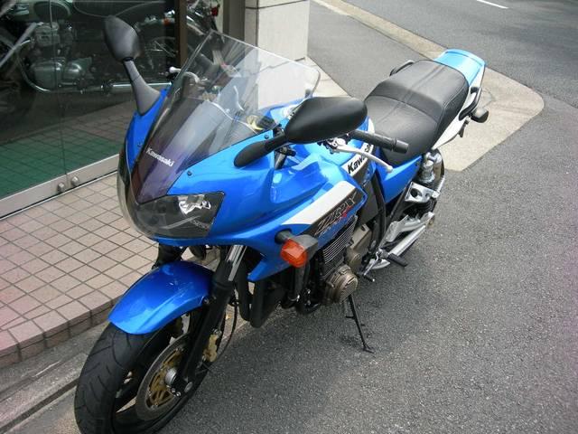 カワサキ ZRX1200Sの画像(京都府