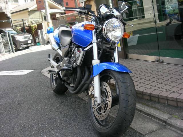 ホンダ HORNETの画像(京都府