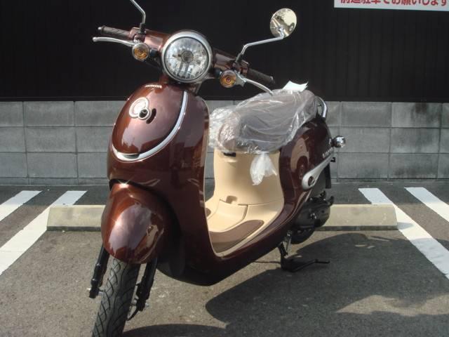 ホンダ ジョルノの画像(京都府