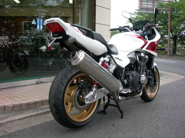 ホンダ CB1300Super ボルドールの画像(京都府