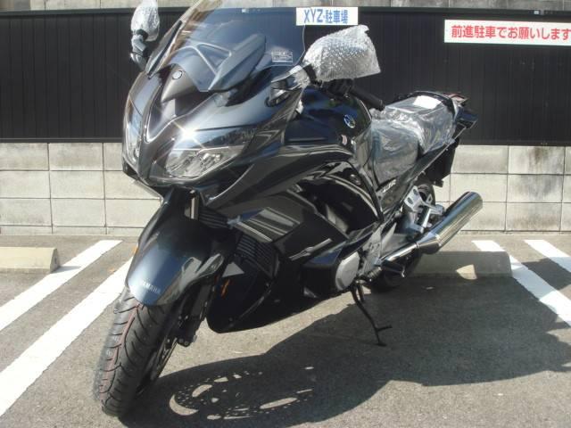 ヤマハ FJR1300ASの画像(京都府