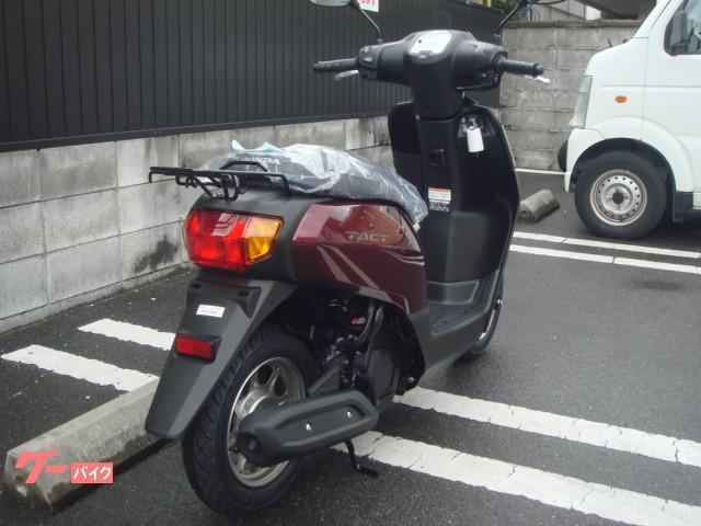 ホンダ タクト・ベーシックの画像(京都府