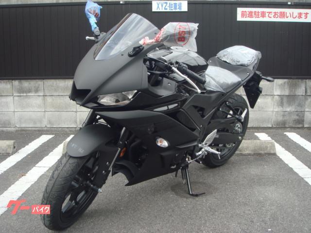 ヤマハ YZF-R25 NEWの画像(京都府